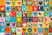 Hearts to love VII / yes, even more hearts! / by Cheryl Kuhl-Schadt