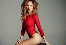 VIVA Lopez / Jennifer Lopez aka JLO... / by Jewlz Cee