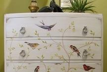 Decorating DIY / by Judy