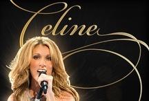 Celine Dion / by Andrew Spink
