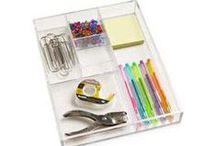 Cleaning & Organizing / by Shelley McDowell