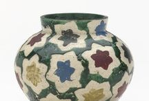 Ceramic - Historic Collection / Historica Ceramic and Pottery / by Ahmad Sabha