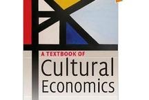 Economía e xestión das artes escénicas / by Fran Núñez