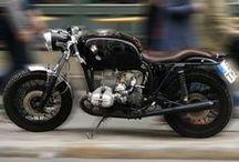 Motorcycle Stuff / by teddyau@me.com teddyau@me.com