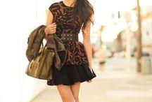 Wardrobe / by Claire Kearney