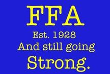 FFA / by Farm Credit Bank of Texas