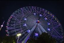Fairs, Festivals and Fun / Where rural America goes to celebrate. / by Farm Credit Bank of Texas