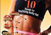 ♥ Health fitness ♥ / by Laurie Baumgartner Pinzel