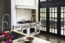 Kitchens / by Salem Chism