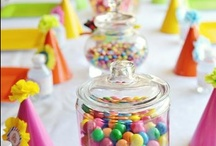 Perfect Party Ideas / Amazing party ideas that can be used and adapted for just about any party theme / by Michelle (simplyseashell.com)