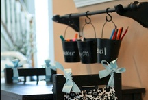 Organize Me, My Life, My Things / 'Nuff said. / by Michelle (simplyseashell.com)