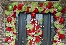 Ho. Ho. Holiday / by Michelle (simplyseashell.com)