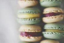 Macarons / by Sarah Neily