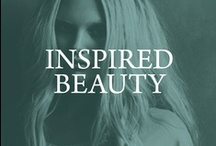 inspired beauty / Our muses  / by Left on Houston