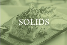 solids / by Left on Houston