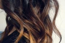 Hair Styles / by Sarah Neily