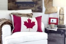 Oh Canada <3 / by Sarah Neily