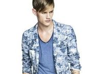 Sisleylook Man Spring Summer 2014 / by sisley