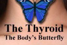 Thyroid Health / by Jessica Poticher