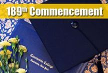 Commencement 2014 / The 189th Commencement at Cazenovia College: Saturday, May 17th.  #Caz2014 / by Cazenovia College