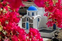 Greece / by Nicole Bristow