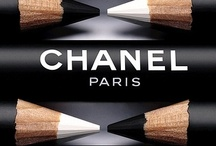 Chanel fashion / by ICONIC- STYLE