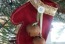 Christmas Decorating / by Cathie Punt