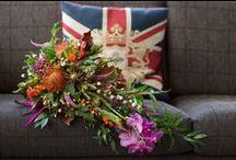 Wedding Flowers / by Layla DeLoach