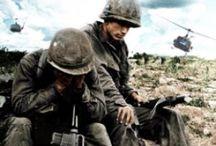 Vietnam War (1956-1975) #1 / by Michele Erdman