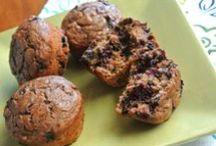 Breakfast: Muffins / by Kathleen Ellis