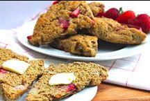Breakfast: Baked Goods / by Kathleen Ellis