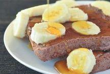 Breakfast: French Toast / by Kathleen Ellis