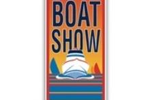 Boating Events / by Crestliner Boats