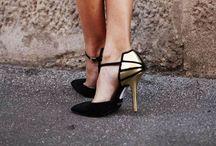 I love shoes / by Gunsu Kinik