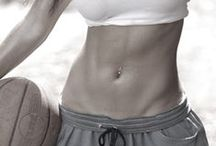 It's all about the Fitness  / by Marissa Sputore