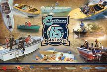 Crestliner Archives / by Crestliner Boats