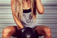 Fitness motivation / by Kezi Tarrant