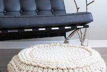 Crochet Home / by Mari Lieskoski