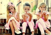 Kids / by Loya Carreon-mallari