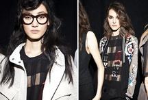 MODO for Phillip Lim / by MODO Eyewear