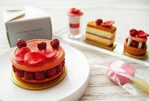 Pastry / by Russel