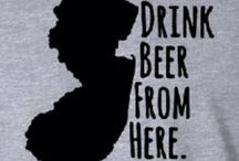 NJ Craft Beer / by The Digest