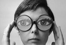 GLASSES / want them! / by MISHA LULU official