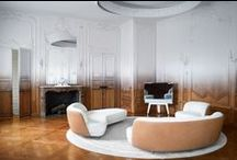 Interior / by Tomej