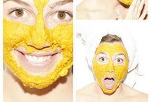 Skincare / by Carmen