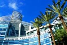 Convention Center / by Anaheim/Orange County