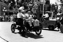 OC History & Trivia / by Anaheim/Orange County