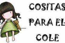 Escola / by Laura Díaz Ruiz