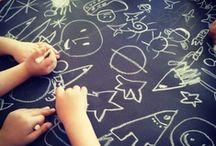 Petits GRANS artistes / by Laura Díaz Ruiz