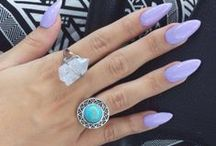 Nails ♡ / by Jade Meza